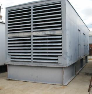 Low Hour Caterpillar 2000kW Generator Set
