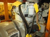 New John Deere 66kW Generator Set