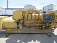 Good Used Caterpillar 765kW Generator Set