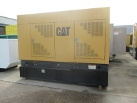Low Hour Caterpillar 400kW Generator Set