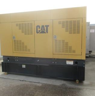 Low Hour Caterpillar 400kW Generator Set