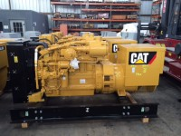 New Caterpillar 85kW Generator Set