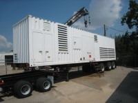 Like New Caterpillar 1000kW Generator Set