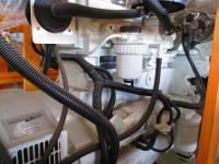 New John Deere 40kW Generator Set