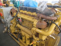 Good Used Caterpillar 425kW Generator Set