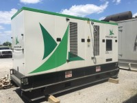 Low Hour Caterpillar 230kW Generator Set