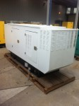 New Surplus Ford 60kW Generator Set