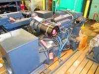 New John Deere 55kW Generator Set