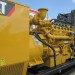 New Caterpillar 500kW Generator Set