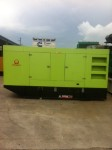 New Surplus Volvo Penta 505kW Generator Set