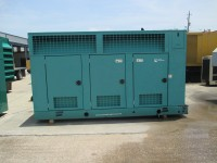 Like New Cummins 500kW Generator Set