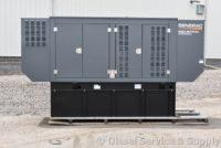 130 kW Generac