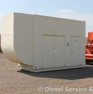 230 kW – PRICE REDUCED! Kohler