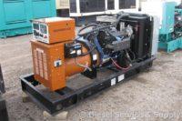65 kW Generac