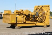 1600 kW – Prime Rated – PRICE REDUCED! Caterpillar