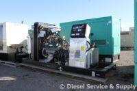 80 kW Generac