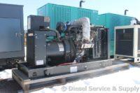 45 kW Generac