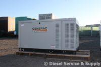 20 kW – 50 HZ Generac