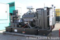 60 kW Generac
