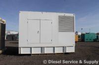 750 kW MTU
