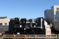 100 kW Generac