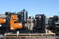 40 kW – 600 Volt Generac