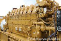 2250 kW – Model 3608 Caterpillar