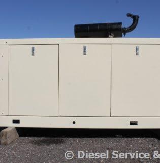 33 kW Kohler