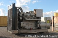 300 kW – PRICE REDUCED! Caterpillar