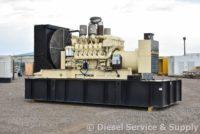 1350 kW Kohler