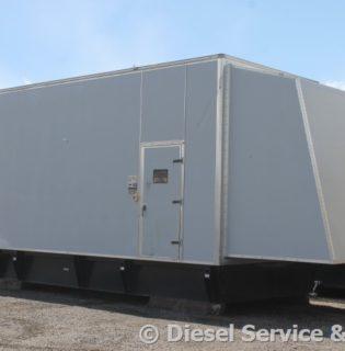 2000 kW Cummins