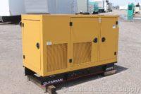 50 kW Olympian