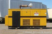75 kW Generac