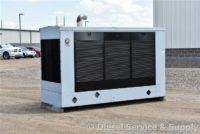 200 kW Detroit