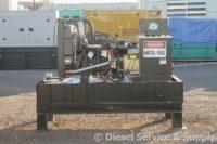 50 kW Kohler