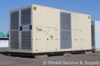 2250 kW Kohler