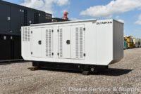 100 kW Olympian