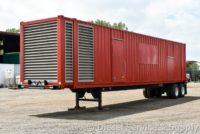1600 kW Baldor