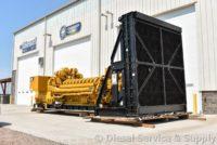 4000 kW – C175-20 Caterpillar