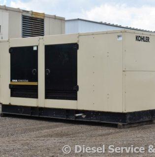 100 kW Kohler