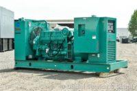 250 kW Cummins
