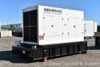 600 kW Generac