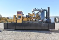 1000 kW Caterpillar