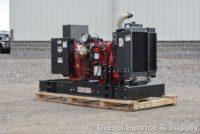 60 kW Baldor