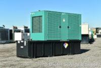 175 kW Cummins