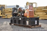 50 kW – JUST ARRIVED Generac