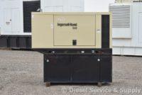 33 kW Ingersoll Rand