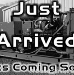 60 kW – JUST ARRIVED Generac