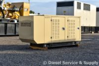 25 kW – JUST ARRIVED Generac