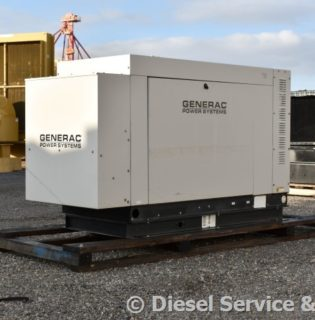 30 kW – JUST ARRIVED Generac